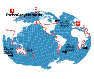 SwissGreyNomads - unsere zeitlose Reise
